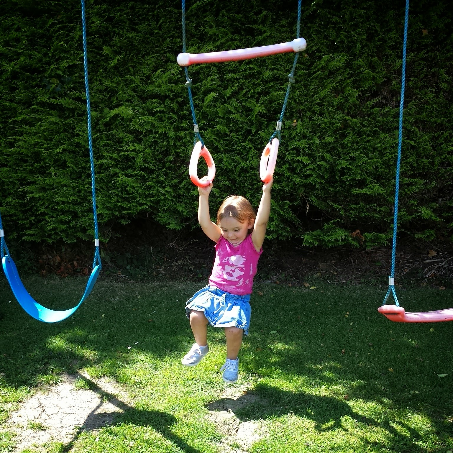 , Spring Garden Inspiration:  Outdoor Toys
