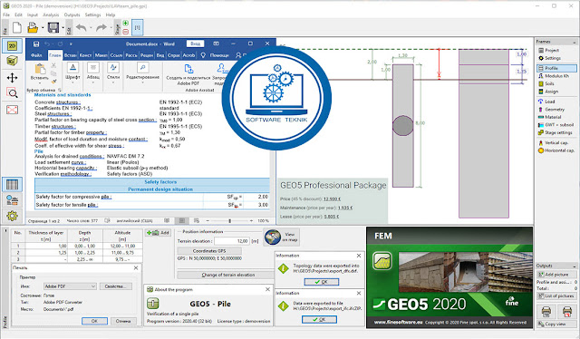 GEO5 2020 Pro Free Download