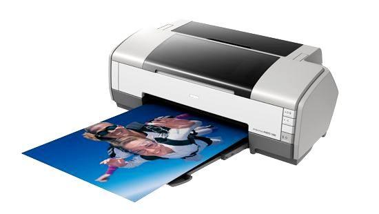Free Download Epson Stylus Photo 1390 Printer Driver for All Windows Version