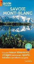 guide Savoie Mont-Blanc