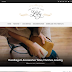 Lily Fashion Blogger Template