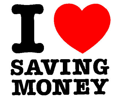 Easy tasks to save money