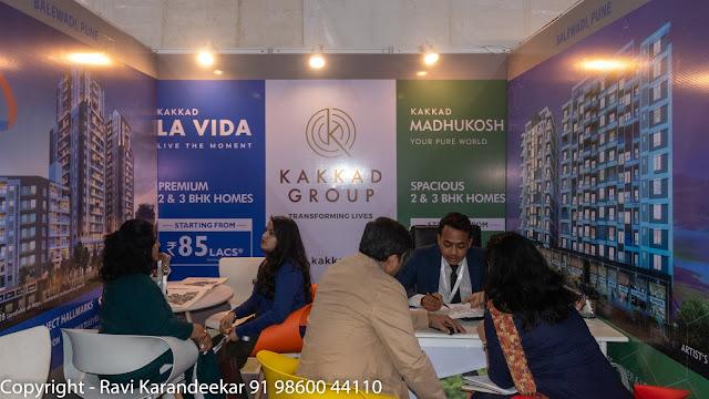 Kakkad Group, Kakkad Madhuban Balewadi Pune,