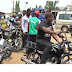 GHANAIAN MOTORISTS TELLS GOVERNMENT TO LEGALIZE OKADA OR THEY START ROBBING PEOPLE TO SURVIVE
