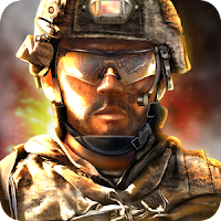 Counter Attack Team 3D Shooter Terbaru Mod Apk v1.1.72 Full Version