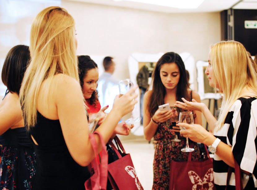 bloggers Tenerife, bloggeras de tenerife, Nery hdez, bualá , eventos en tenerife