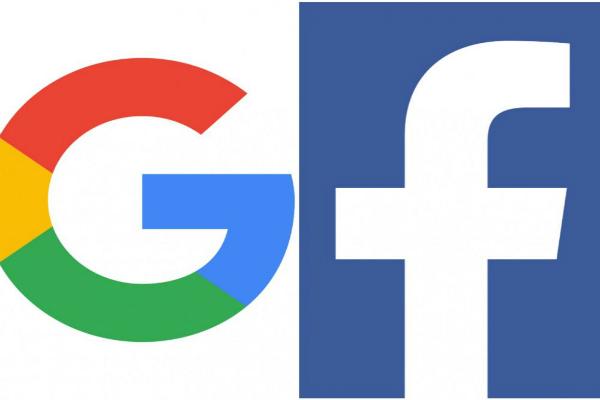 فيسبوك وجوجل تتحدان من أجل مشروع تقني ضخم