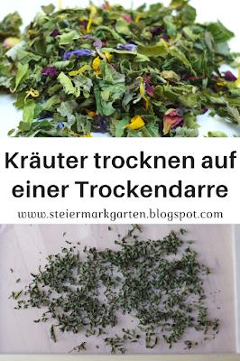 Trockendarre-Kräuter-trocknen-DIY-Pin-Steiermarkgarten