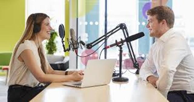 Format dan Pengertian Podcast yang Sebenarnya