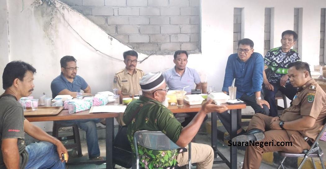 Koperasi Ori Lumbu Rampi Diluncurkan, Diharapkan Dapat Mendongkrak Perekonomian Masyarakat Rampi