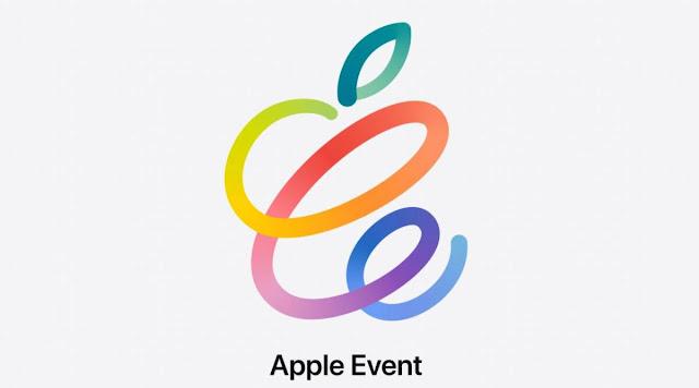 Apple Introduces iPad Pro, AirTag  And iMac