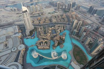 دبي سياحة هيئة السياحة دبي