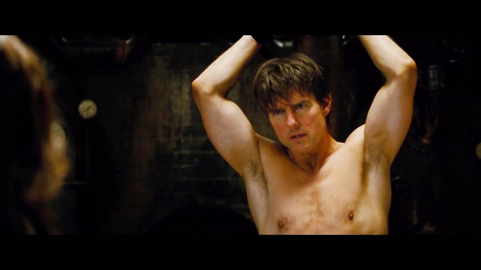 Mission Impossible 5 Movie trailer : Teaser Trailer