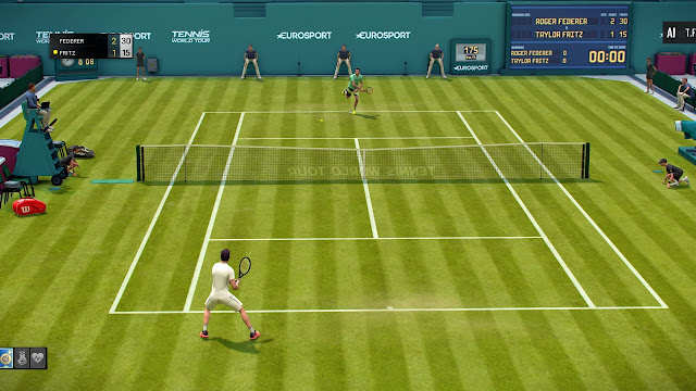 Tennis World Tour PC Game Full Version_3