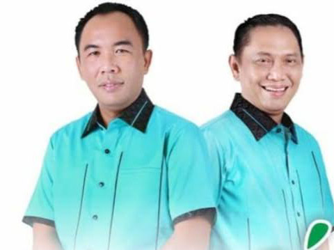 Hitung  Cepat Pilkada Waykanan, Adipati-Ali Rahman  Menang Telak