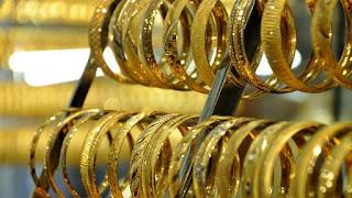 سعر الذهب في تركيا يوم الأثنين 18/5/2020