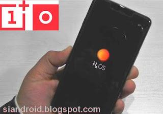 Apa itu Hydrogen OS dan Oxygen OS di HP OnePlus ?