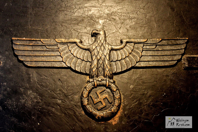 Symbol faszystowskich Niemiec
