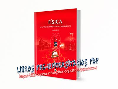 (PDF) Física, una visión analítica del movimiento, volumen 2 Lumbreras