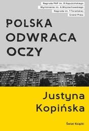 http://lubimyczytac.pl/ksiazka/297902/polska-odwraca-oczy