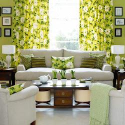 living designs background desktop sage brown grey lime mint purple pale yellow flower