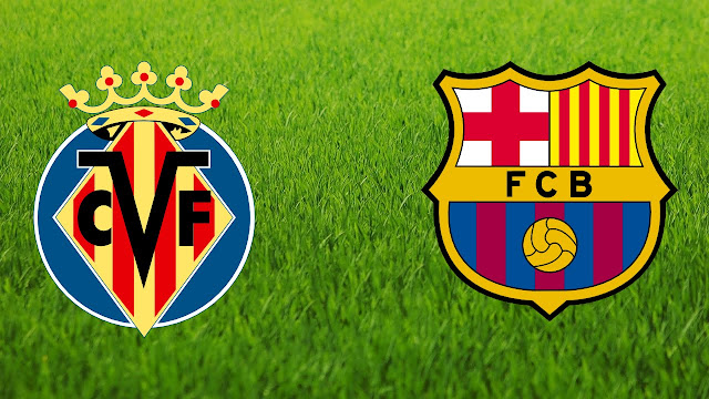 Villarreal vs Barcelona Full Match & Highlights 10 December 2017
