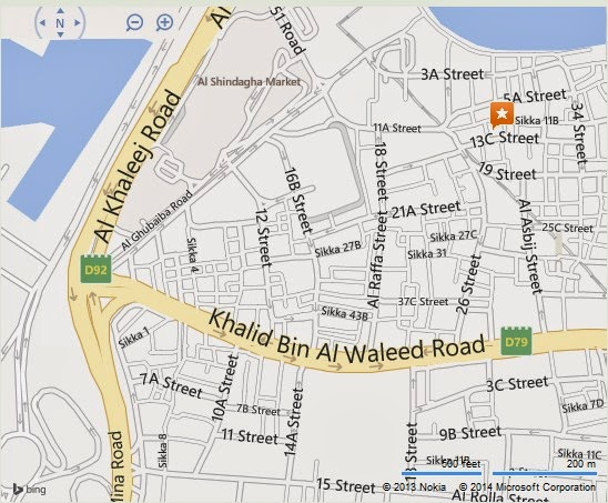 Salman Dubai Location Map,Location Map of Salman Dubai,Salman Dubai accommodation destinations attractions hotels map reviews photos pictures