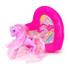 My Little Pony Sweet Berry McDonald's Happy Meal EU II G2 Pony