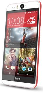 Cara Reset HTC Desire Eye Lupa pola & Password