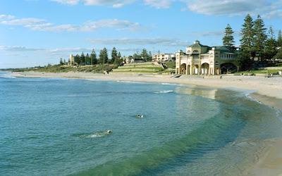 visas for India to Australia