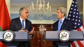 Le Maroc demande aux Etats-Unis de clarifier leur position sur le Sahara.