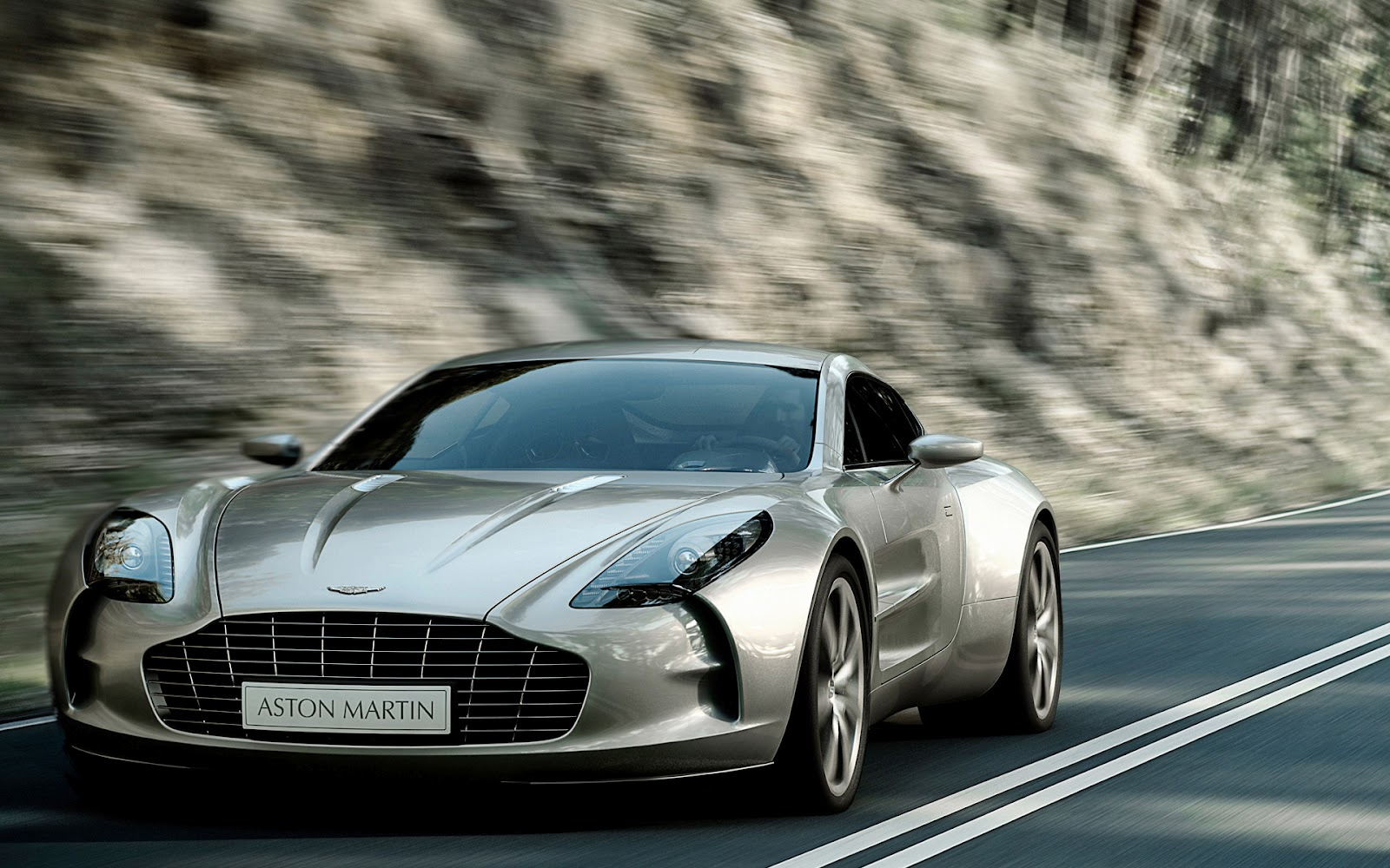 Wallpaper: Amazing Cars
