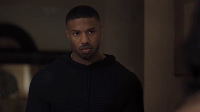 michael b jordan Desktop Images in Creed 2
