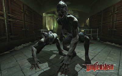 Download Wolfenstein 2009 Full Version Iso For PC | Murnia Games
