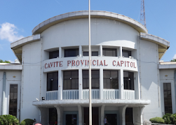 Cavite Government Office is temporarily shut down after one of its employees became positive