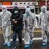 China anuncia que todos los pacientes de Wuhan, origen de la pandemia, han recibido el alta médica