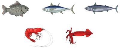 ikan yang biasa dikonsumsi www.simplenews.me