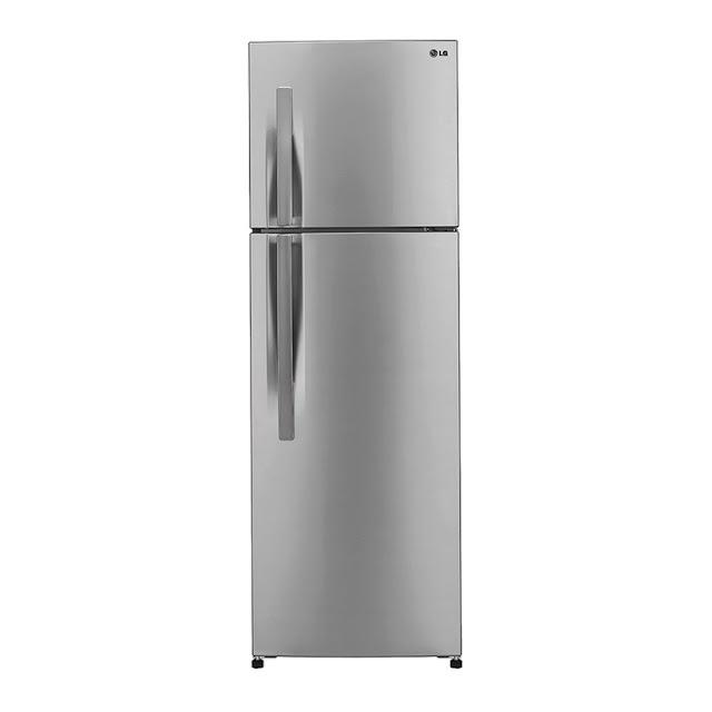Tủ lạnh LG Inverter 208 lít GN-L225BS