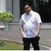 Erick Thohir : Kunci Sukses Pemimpin BUMN kedepannya Wajib Memiliki Akhlak.