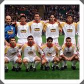 Galatasaray 1999-2000