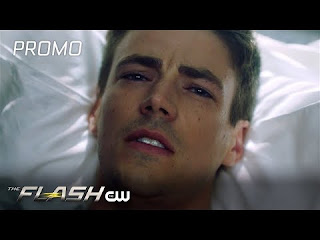 [Series] The Flash Season 1 - 6 Episodes And Reviews