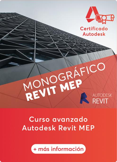 Curso de Autodesk Revit MEP avanzado Rendersfactory (Cursos online Arquitectura, Ingeniería y Construcción)