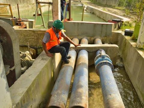 Flow meter Untuk Air Limbah Part II