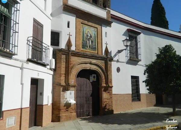 Las religiosas del convento de Santa Paula son dadas de altas en COVID-19