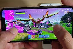 3 Ponsel iPhone Khusus untuk Game (Anti Lag)