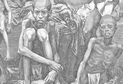 أخطر المجاعات على الإطلاق عبر التاريخ