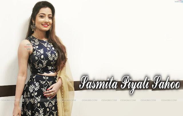 Sasmita Piyali Sahoo HD Wallpaper Thumb