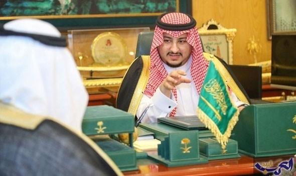 اسباب عزل اعفاء الأمير عبدالعزيز بن فهد بن تركي سبب عزل ومن هو عبدالعزيز بن فهد