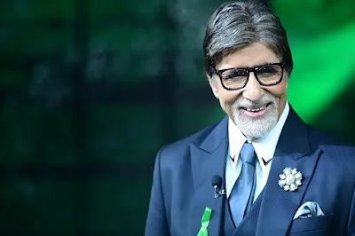 5 Amitabh Bachchan Best bollywood actors