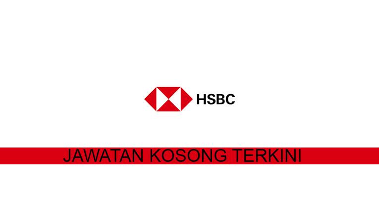 Kekosongan terkini di HSBC Bank Malaysia Berhad